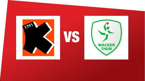 NLA Männer, Playoff-Final, Spiel 3: Kadetten Schaffhausen - Wacker Thun (20.05.2016)