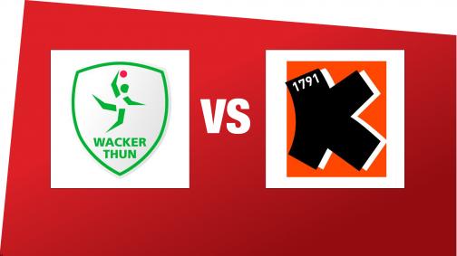 NLA Männer, Playoff-Final, Spiel 4: Wacker Thun - Kadetten Schaffhausen (22.05.2016)