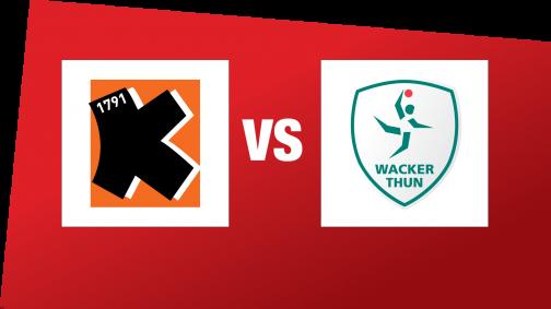 NLA Männer, Playoff-Final, Spiel 5: Kadetten Schaffhausen - Wacker Thun (26.05.2016)