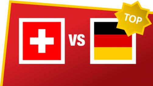 EM-Qualifikation Frauen: Schweiz - Deutschland