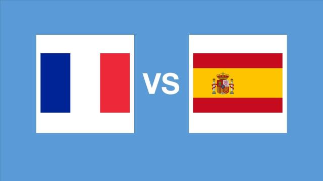 Airport Trophy: Spanien - Frankreich (30.06.2019 11:00)
