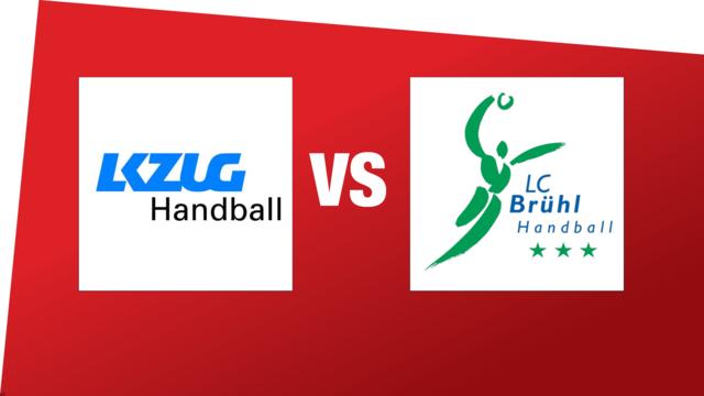 SPL1: LK Zug - LC Brühl Handball (19.01.2020 16:00)